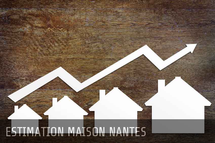 Estimation bien immobilier Nantes